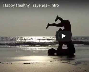 Happy Healthy Travelers Intro