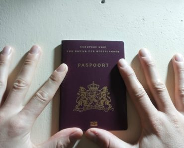 passport-schiphol
